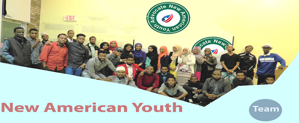 Welcome to New American Youth Advocate